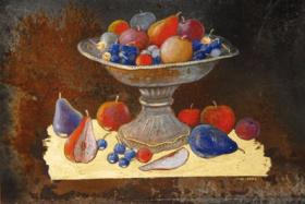 Les fruits de Laurent