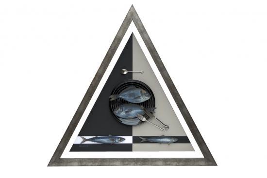 Dorades en triangle