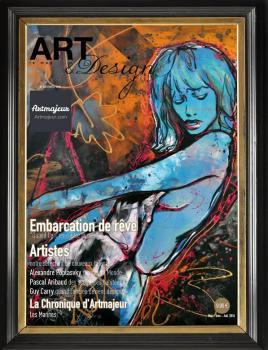 Art et design mai 2016 couv