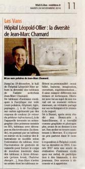 Midi libre 29 novembre 2016