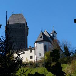 Château de Freundsberg